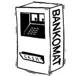 Hledáte parádní bankomat? Zkuste španělskou banku