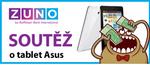 POSLEDNÍ DEN SOUTĚŽE: Vyhrajte tablet ASUS!!!