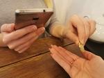 Aktuální kurzy SMSkou na váš mobil