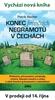 Kniha Patrika Nachera: Hra na slepou bábu a pojištění