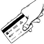 Poradna serveru BP: Kreditní kartu raději refinancujte úvěrem
