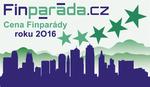 Cena Finparády za rok 2016 byla udělena České spořitelně za aplikaci Friends 24