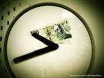 Rozpočet možná dnes skutečně projde, koruna se chystá na 26,00 EURCZK