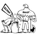 Stručně – bankovní daň je jako bumerang