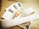 Třetina domácností nevystačí se svým příjmem