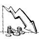 Porovnání spořicích a termínovaných účtů k 30. červenci 2012