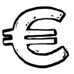 Platby v eurech? Poplatky jako za domácí platby