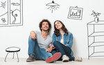 Polovina mladých lidí neví, kolik jejich rodiče platí za bydlení