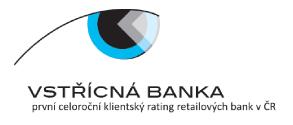 Vstřícná banka logo