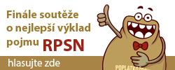 RPSN - Brzy bude mít nový název a výklad. Víte který?