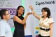 Soutěž s Equa bank a naším serverem o iPad 2 zná svého vítěze