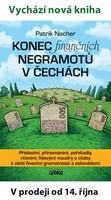 Kniha Patrika Nachera: Povídali, že mu hráli. Pozor na dary a soutěže