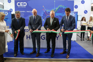 Maďarské firmy jsou připraveny k obchodní spolupráci