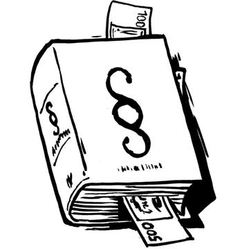 Právní poradna - Zástavní smlouvy pasivně nepřijímejte